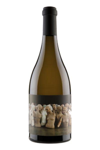 Orin Swift Mannequin Chardonnay 2015