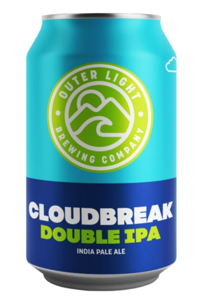 Outer Light Cloudbreak Double IPA