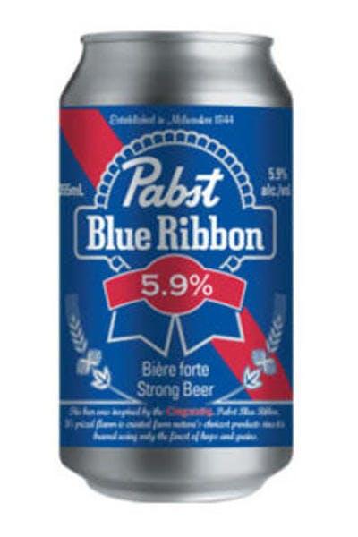 Pabst Blue Ribbon 5.9%