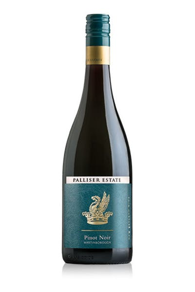 Palliser Estate Martinborough Pinot Noir 2014