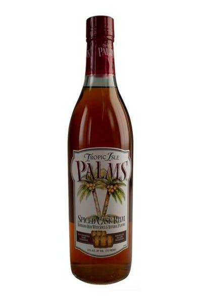 Palms Spiced Rum