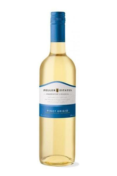 Peller Prop Res Pinot Grigio