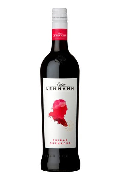 Peter Lehman Shiraz