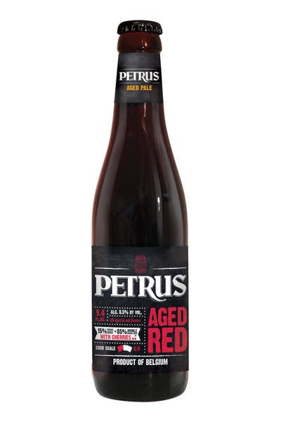 Petrus Aged Red Ale