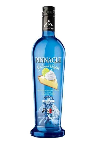 Pinnacle Key Lime Whipped Flavored Vodka