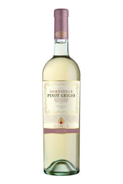 Pinot Grigio Molino 2010