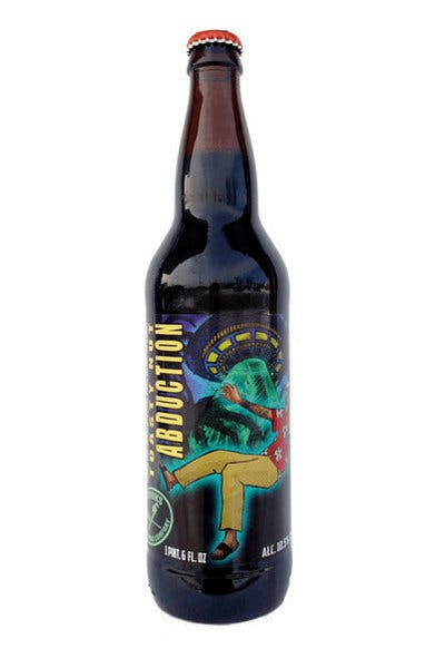 Pipeworks Toasty Nut Abduction