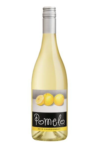 Pomelo Chardonnay
