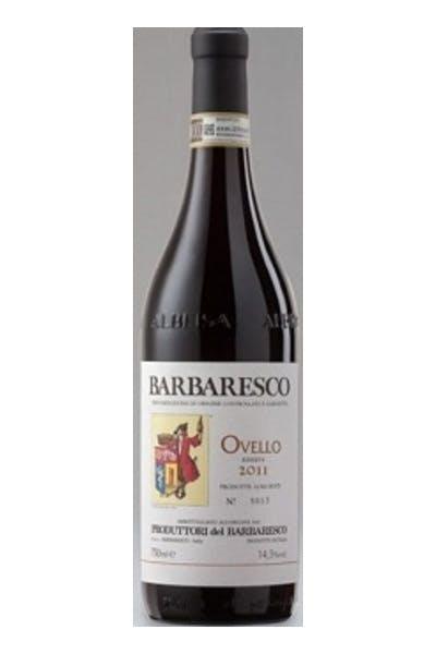 Produttori del Barbaresco Barbaresco Ovello