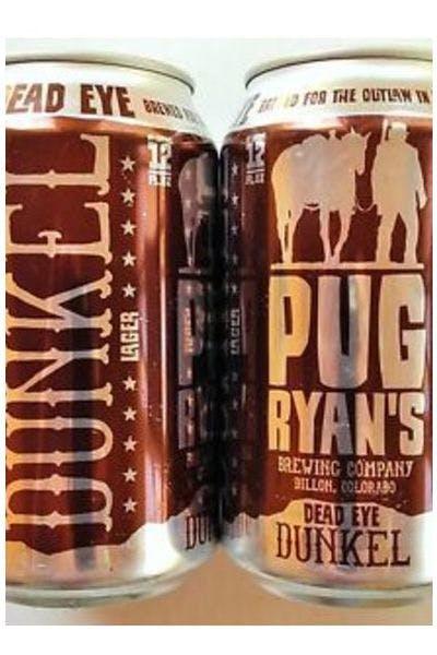 Pug Ryans Dunkel Lager