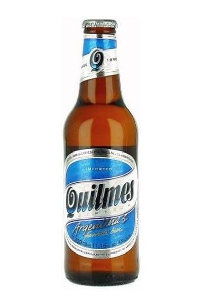 Quilmes Cristal Beer