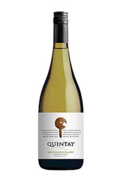 Quintay Sauvignon Blanc