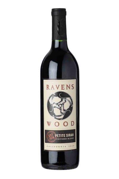 Ravenswood Vintners Blend Petite Syrah