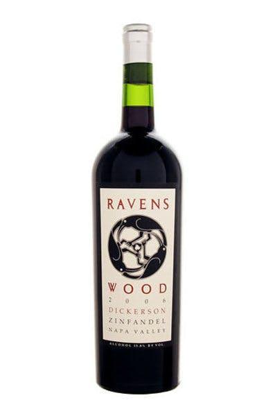 Ravenswood Zinfandel Dickerson
