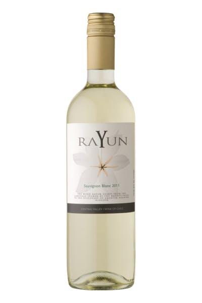 Rayun Sauvignon Blanc