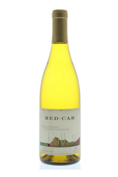 Red Car 'Ritchie Vineyard' Chardonnay