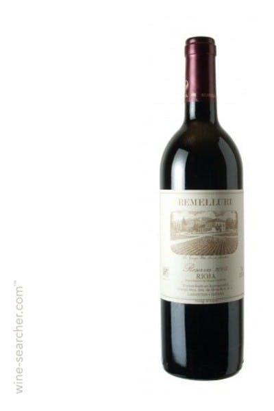 Remelluri Rioja Reserva