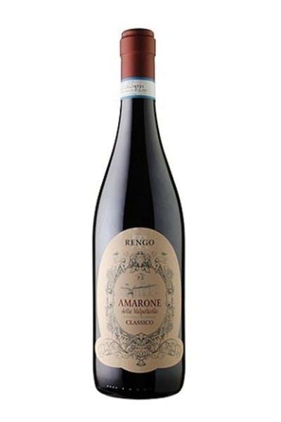 Rengo Amarone Della Valpolicella Classico