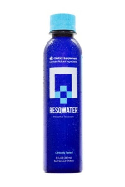 Resqwater Proactive Recovery