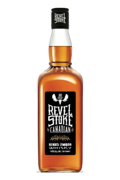Revelstoke Blended Canadian Whisky