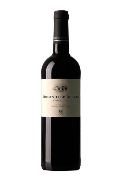 Rioja Dominio De Berzal 2006