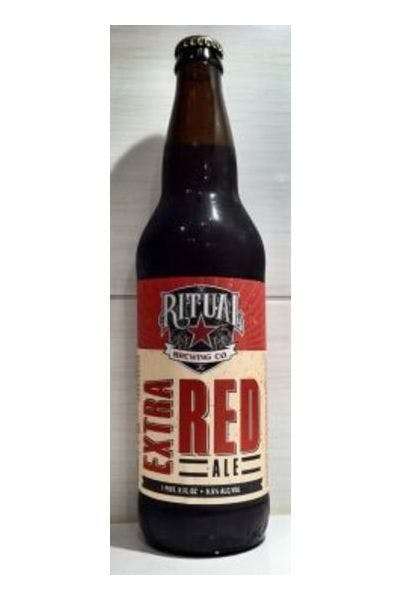Ritual Extra Red