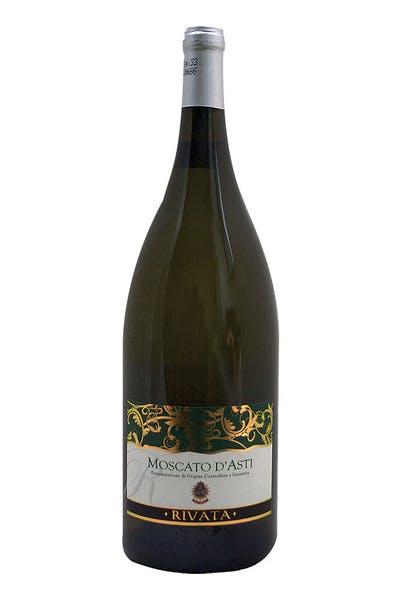 Rivata Moscato D' Asti