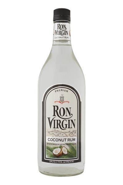 Ron Virgin Coconut Rum