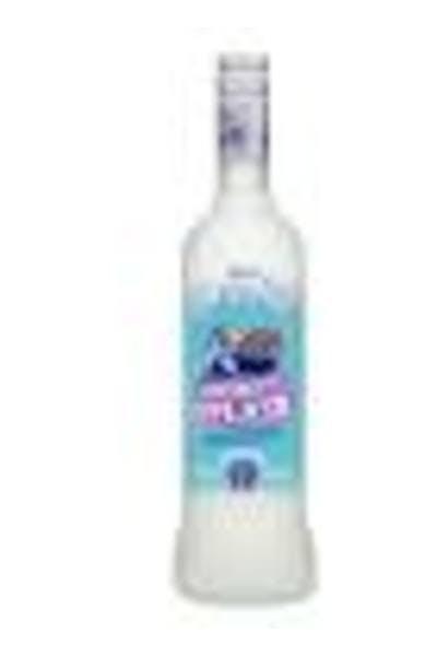 Rum Jumbie Rum Coconut Splash