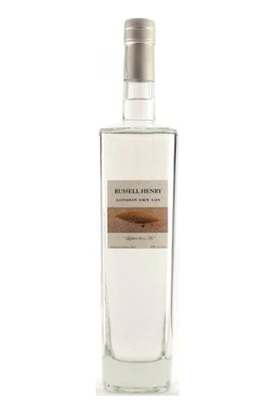 Russell Henry London Dry Gin