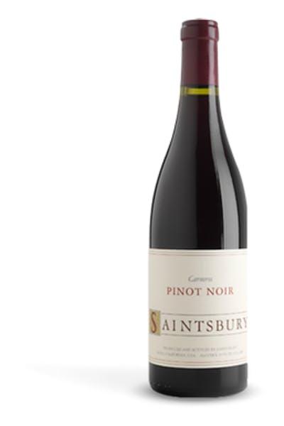 Saintsbury Pinot Noir Carneros