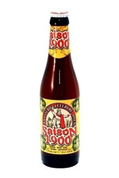 Saison 1900 Brasserie