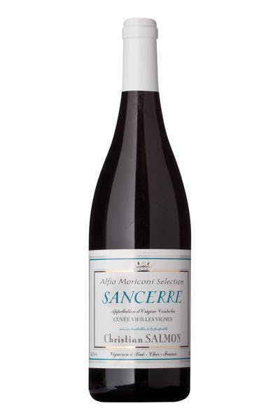 Salmon Sancerre Rouge