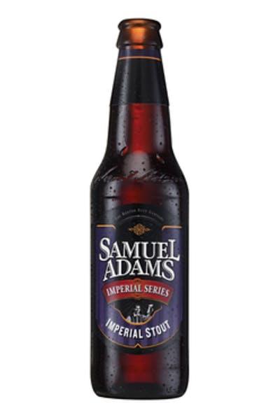 Samuel Adams Imperial Stout