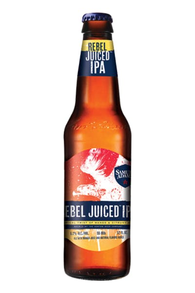 Samuel Adams Rebel Juiced IPA