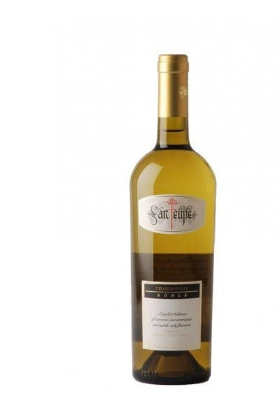 San Felipe Chardonnay