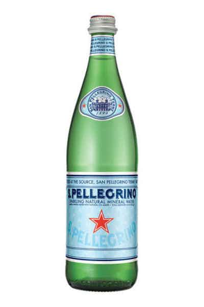 Is Sparkling Natural Mineral Water Good For You