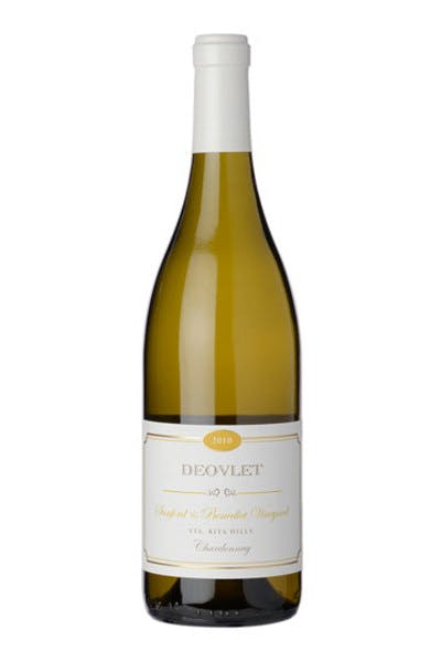 Sanford Chardonnay Santa Rita Hills 2011