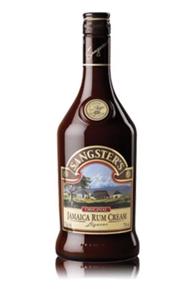 Sangster's Cream Coconut Rum