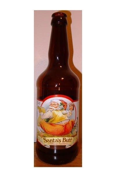 Santas Butt Winter Porter