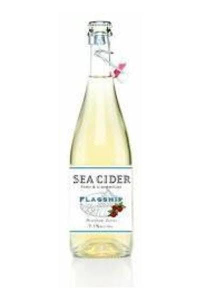 Sea Cider Flagship