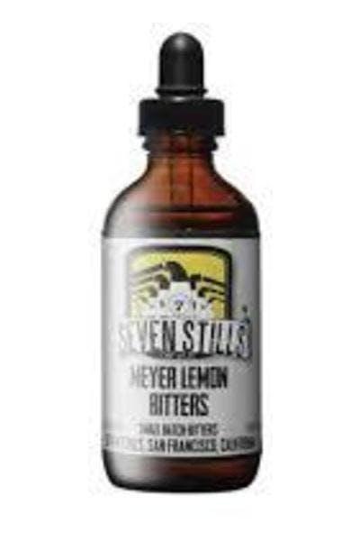 Seven Stills Meyer Lemon Bitters