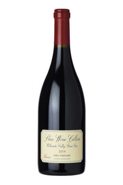 Shea Pinot Noir 2014