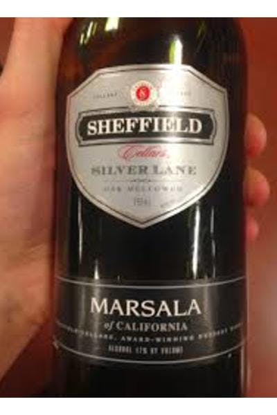 Sheffield Silver Lane Marsala