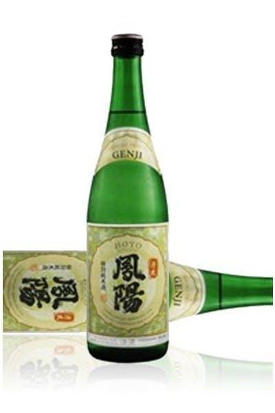 Shining Prince Sake