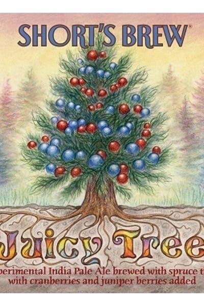 Shorts Juicy Tree