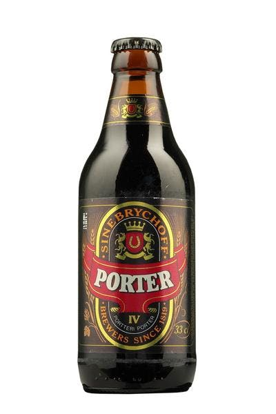 Sinebrychoff Porter