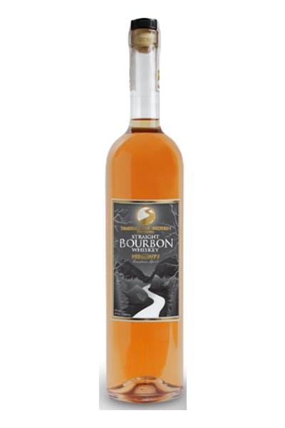Smuggler's Notch Straight Bourbon Whiskey