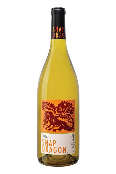 Snap Dragon Chardonnay 2014