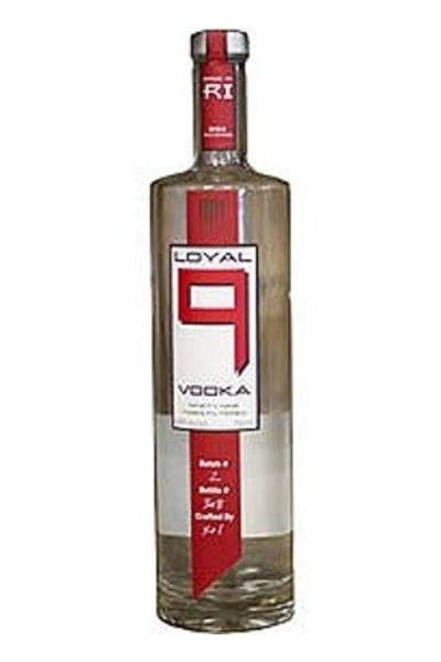 Sons Of Lib Loyal 9 Vodka